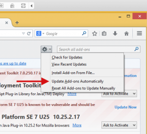 How To: ThinApp Firefox 29 and Plugins for vCloud Director